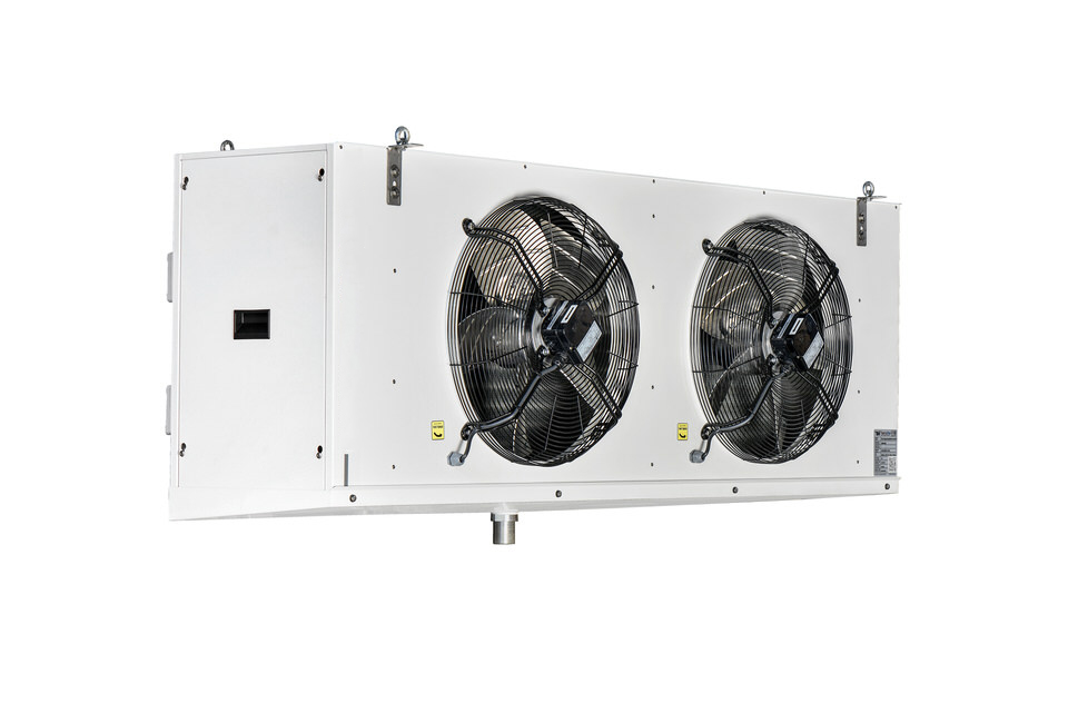 Standard Type Air Coolers